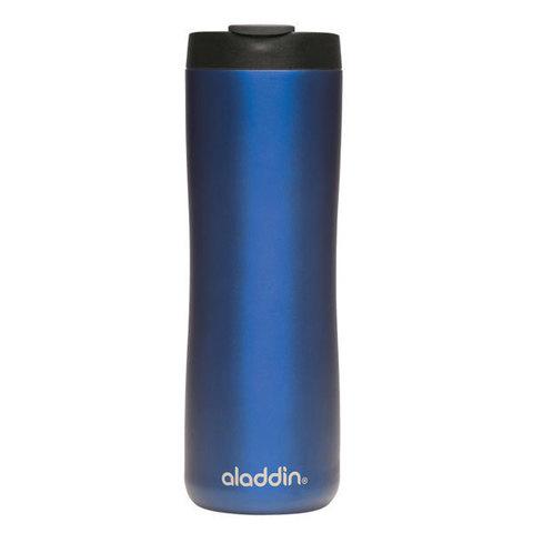 Термокружка Aladdin (0,47 литра) из нержавеющей стали синяя