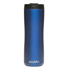 Термокружка Aladdin (0,47 литра) из нержавеющей стали синяя 10-08543-002