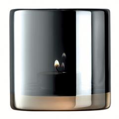 Подсвечник Signature Epoque 8,5 см, сапфир LSA International G1662-08-140