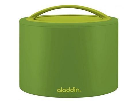 Ланч-бокс Aladdin Bento (0,6 литра) зеленый