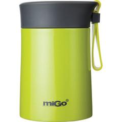 Термос для еды Aladdin Migo (0,4 литра) cалатовый 10-03012-001