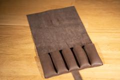 Сумка для 5 складных ножей BroCase Craft BC-101GN