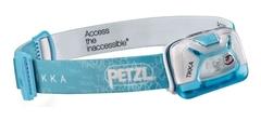 Фонарь светодиодный налобный Petzl Tikka синий, 200 лм E93AAD