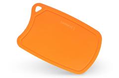 Доска термопластиковая с антибактериальным покрытием Samura FUSION SF-02OR/A