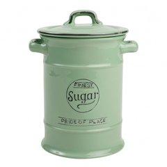 Ёмкость для хранения сахара Pride of Place Old Green T&G 10502