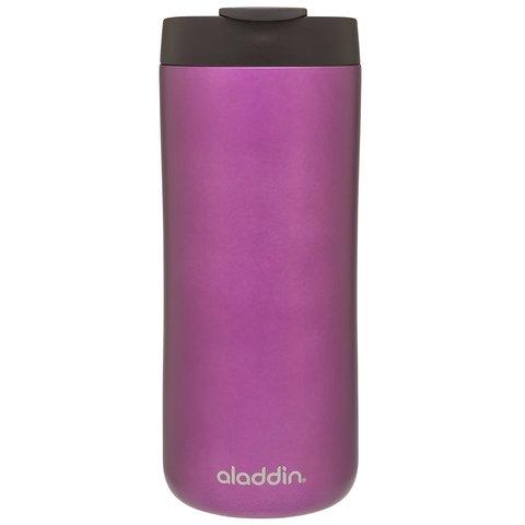Термокружка Aladdin (0,35 литра) из нержавеющей стали фиолетовая
