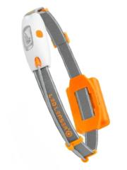 Фонарь светодиодный налобный LED Lenser NEO оранжевый, 90 лм., 3-ААА 6113