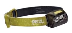 Фонарь светодиодный налобный Petzl Actik зеленый, 300 лм E99AAB
