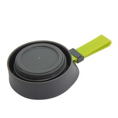 Термос для еды Aladdin Migo (0,4 литра) cерый 10-03012-002