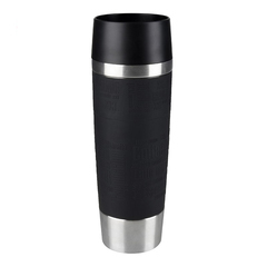 Термокружка Emsa Travel Mug Grande (0,5 литра) черная 515615