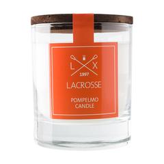 Свеча ароматическая в стекле «Грейпфрут» Ambientair VV040PNLC