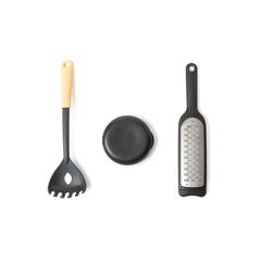Итальянский набор из 3 предметов Brabantia Tasty+ 123283