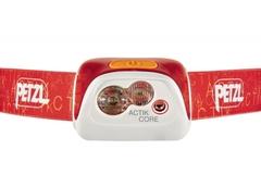Фонарь светодиодный налобный Petzl Actik Core красный, 350 лм, аккумулятор E99ABB
