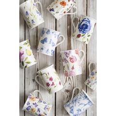 Кружка Bloom 300 мл розовая Price & Kensington P_0043.006pk