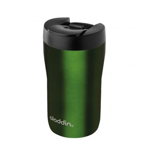 Термокружка Aladdin Latte (0,25 литра) зеленая