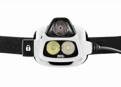 Фонарь светодиодный налобный Petzl NAO черный, 700 лм, аккумулятор E36AHR 2