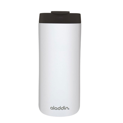 Термокружка Aladdin (0,35 литра) белая