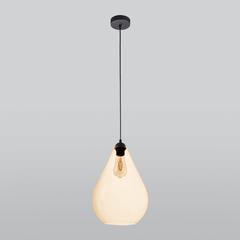 Подвесной светильник со стеклянным плафоном TK Lighting Fuente 4322 Fuente