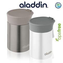 Термос для еды Aladdin Migo (0,4 литра) белый 10-06638-002
