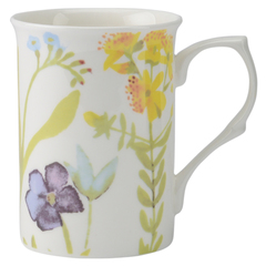 Кружка Bloom 300 мл фиолетовая Price & Kensington P_0043.006vl