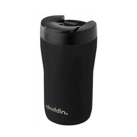 Термокружка Aladdin Latte (0,25 литра) черная