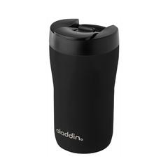 Термокружка Aladdin Latte (0,25 литра) черная 10-06632-002
