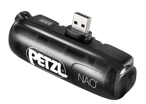 Аккумулятор Petzl NAO