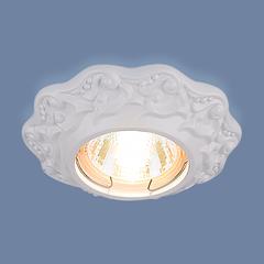 Точечный светильник 7218 MR16 WH белый Elektrostandard