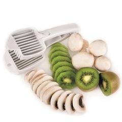 Приспособление для нарезки фруктов и овощей 19 см IBILI Clasica арт. 777900