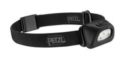Фонарь светодиодный налобный Petzl Tactikka черный, 250 лм E89AAA