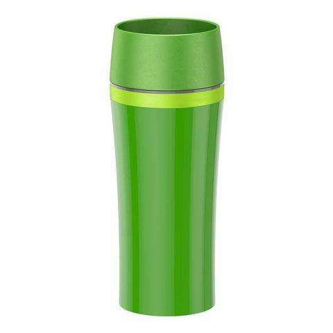 Термокружка Emsa Travel Mug Fun (0,36 литра) зеленый 514177