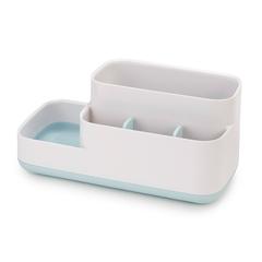 Органайзер для ванной комнаты EasyStore™ белый Joseph Joseph 70504