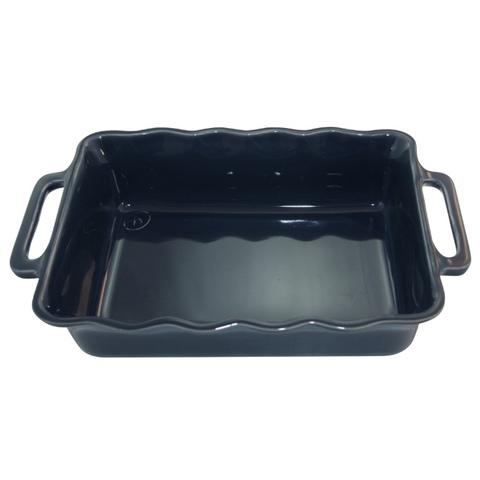 Форма прямоугольная 30,5 см Appolia Delices SLATE BLUE 141030505