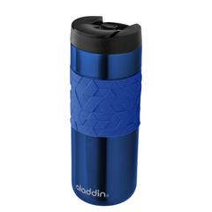 Термокружка Aladdin (0,47 литра) Leak-Lock синяя 10-02679-010