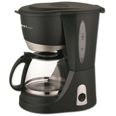 Кофеварка 0,3л FIRST FA-5464-3 Black
