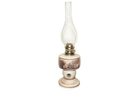 Лампа масляная декоративная Натюрморт 26350