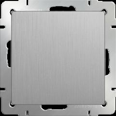 Заглушка (серебряный рифленый) WL09-70-11 Werkel