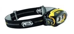 Фонарь светодиодный налобный Petzl Pixa 3R, 90 лм, аккумулятор E78CHR 2
