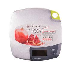 Весы кухонные электронные Endever KS-524