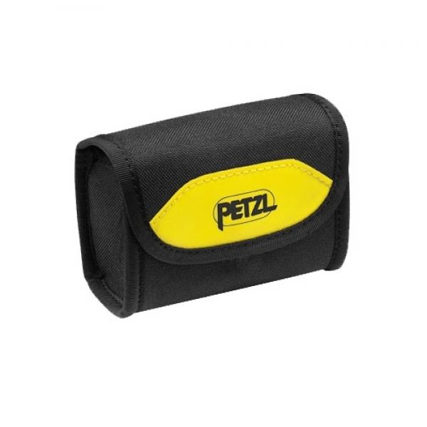 Сумка поясная Petzl для фонарей Pixa E78001 фото