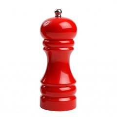 Мельница для соли малая Capstan Hevea Mills in red T&G 12102
