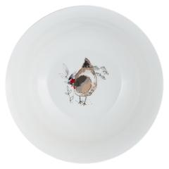 Миска Country Hens D 18 см P&K P_0059.629