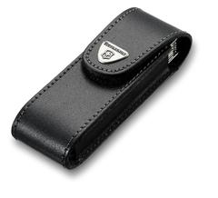 Мультитул Victorinox SwissTool 27, 115 мм, 27 функций, кожаный чехол* 3.0327.L