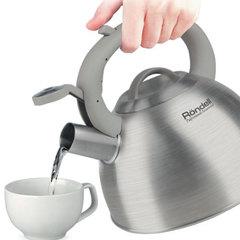 Чайник Rondell Balance со свистком 3л RDS-434