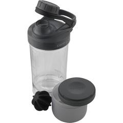 Фитнес-бутылка Contigo (0.65 литра) голубая contigo0649