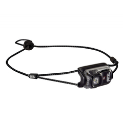 Фонарь светодиодный налобный Petzl Bindi черный, 200 лм, аккумулятор E102AA00