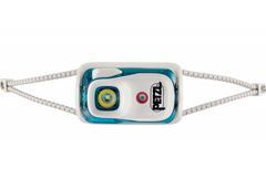 Фонарь светодиодный налобный Petzl Bindi синий, 200 лм, аккумулятор E102AA02