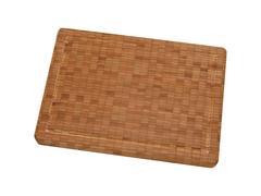 Доска разделочная из бамбука 35х25 см Zwilling 30772-100