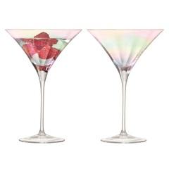Набор из 2 бокалов для коктейлей Pearl, 300 мл LSA International G1444-11-916