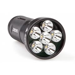 Фонарь светодиодный EagleTac MX30L3CR 6 x Nichia 219 2000000005430